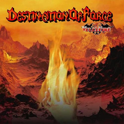DESTINATION OF FORCE