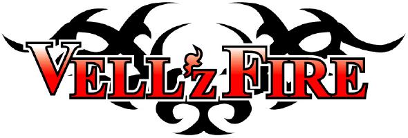 VELL'z FIRE Official Website